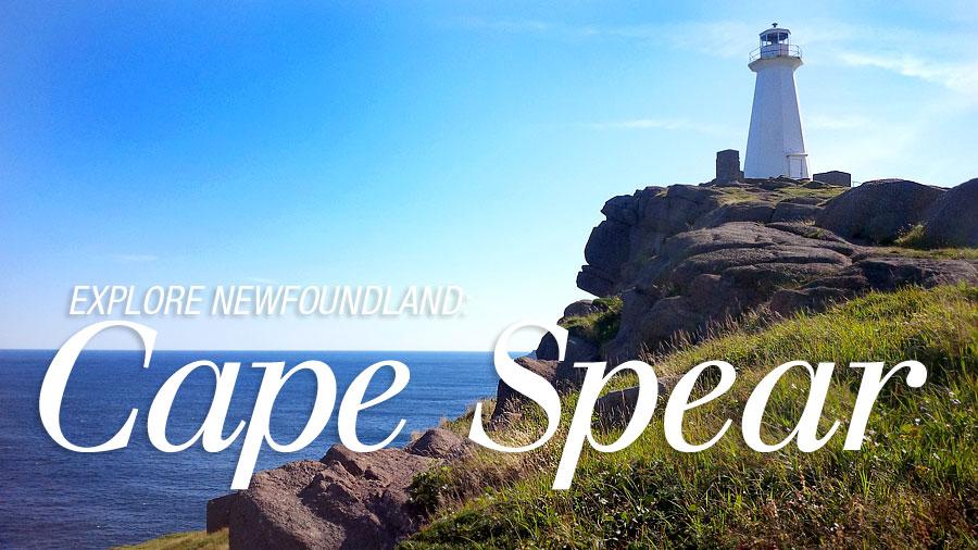 Explore-Newfoundland