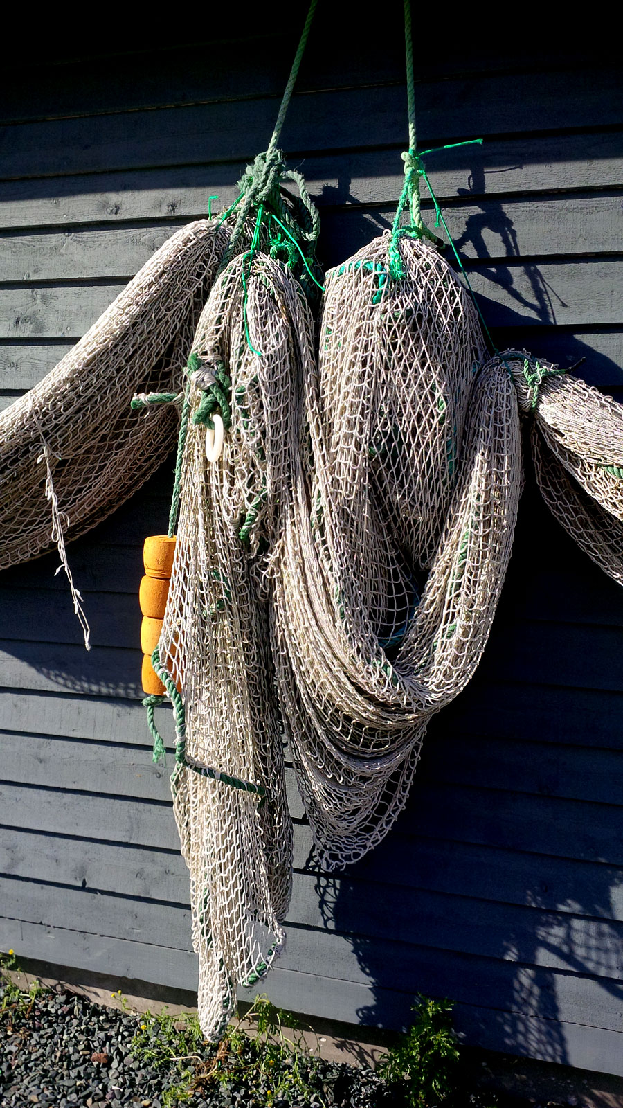 Fishing-nets
