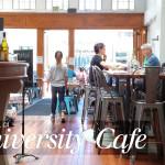 University Cafe, Palo Alto