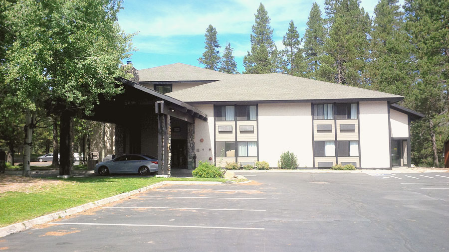 Inn-At-Truckee