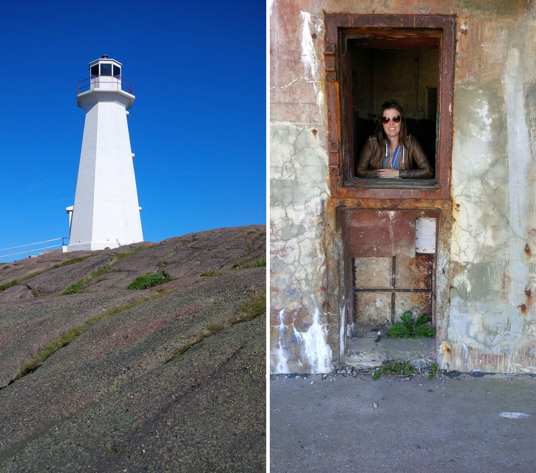 Lighthouse-and-bunker