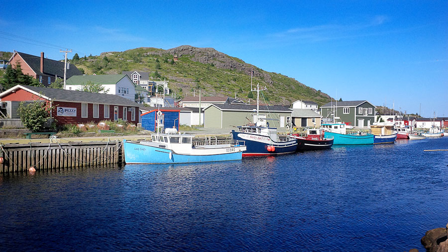 Petty-Harbour