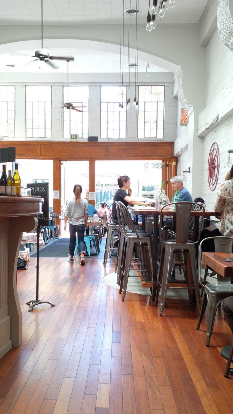 University-Cafe