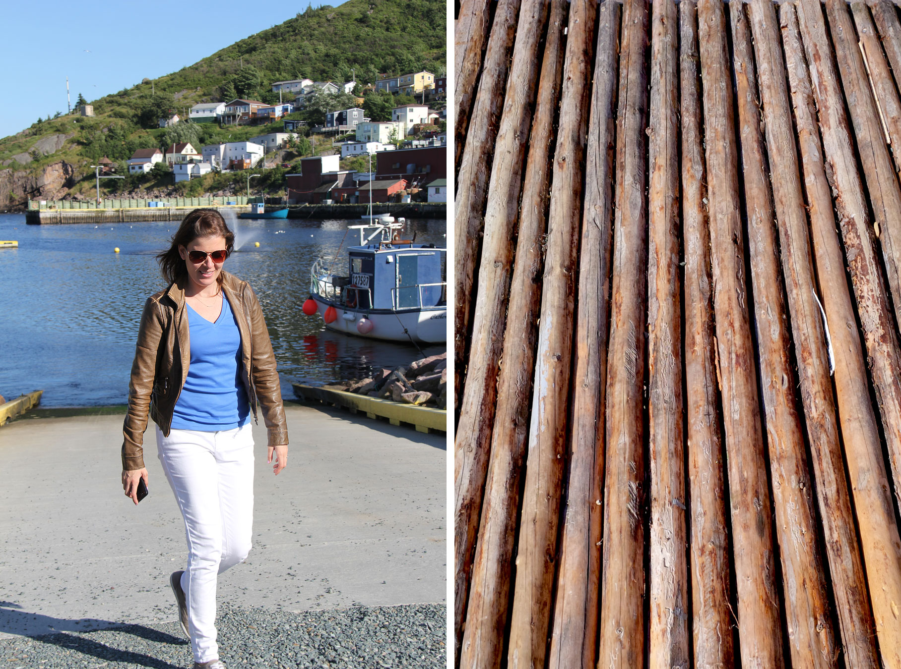 Walking-in-Petty-Harbour