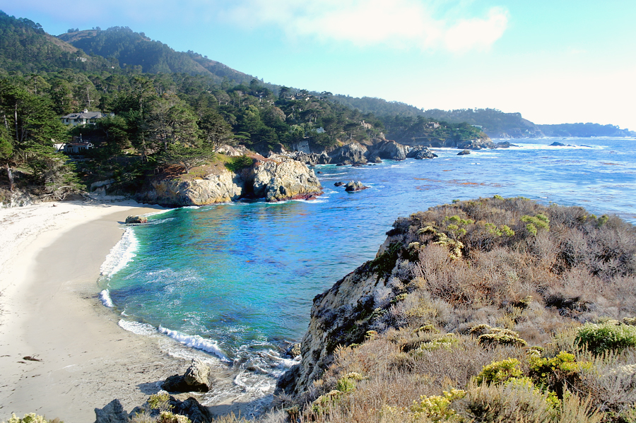 Point-Lobos-beaches