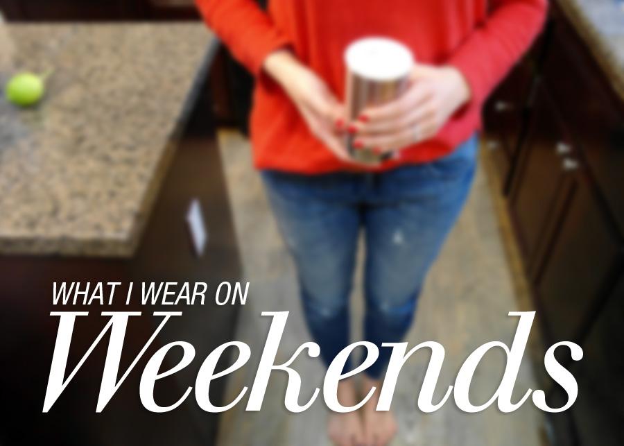 What-I-wear