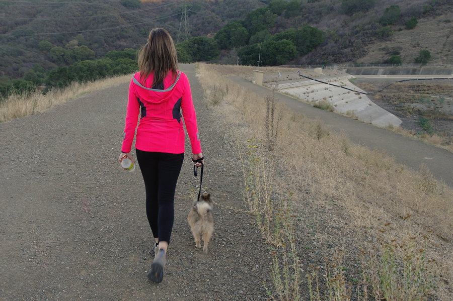 trail-walking