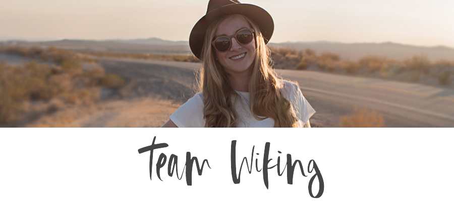 TeamWiking