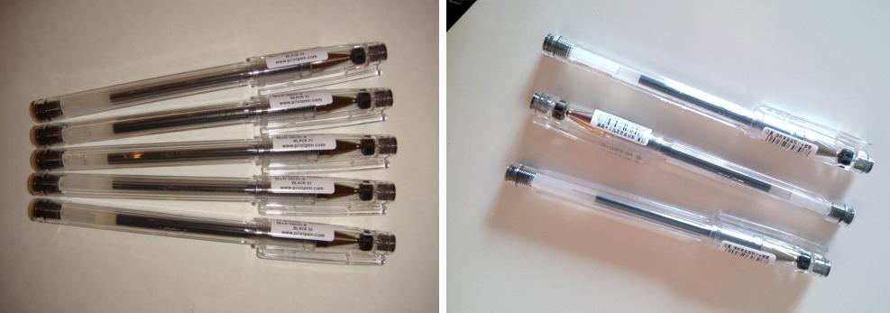 eBay-pens