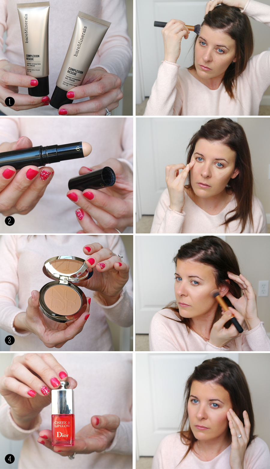 Vday-Makeup