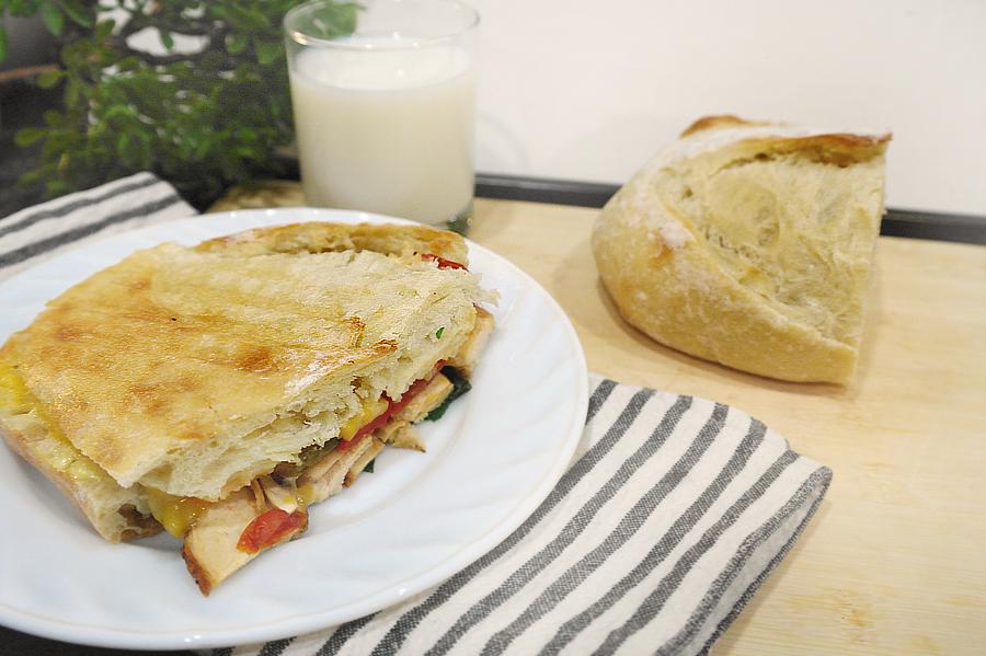 CuisinArt-Panini