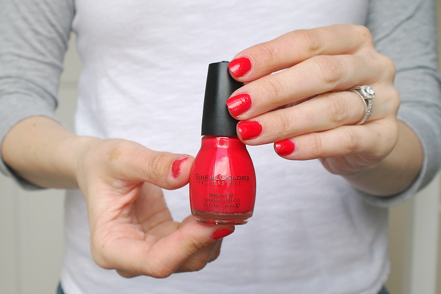 SinfulColors-Energetic-Red