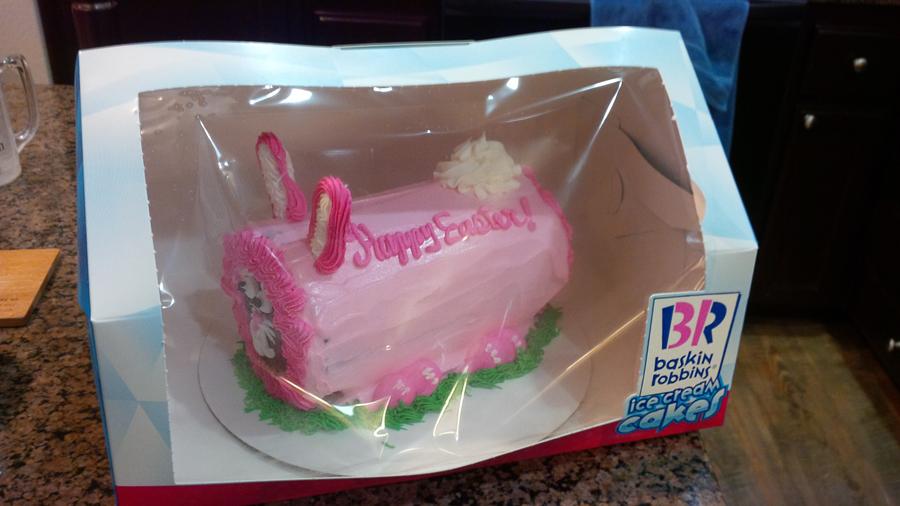 Baskin-Robbins-bunny-cake