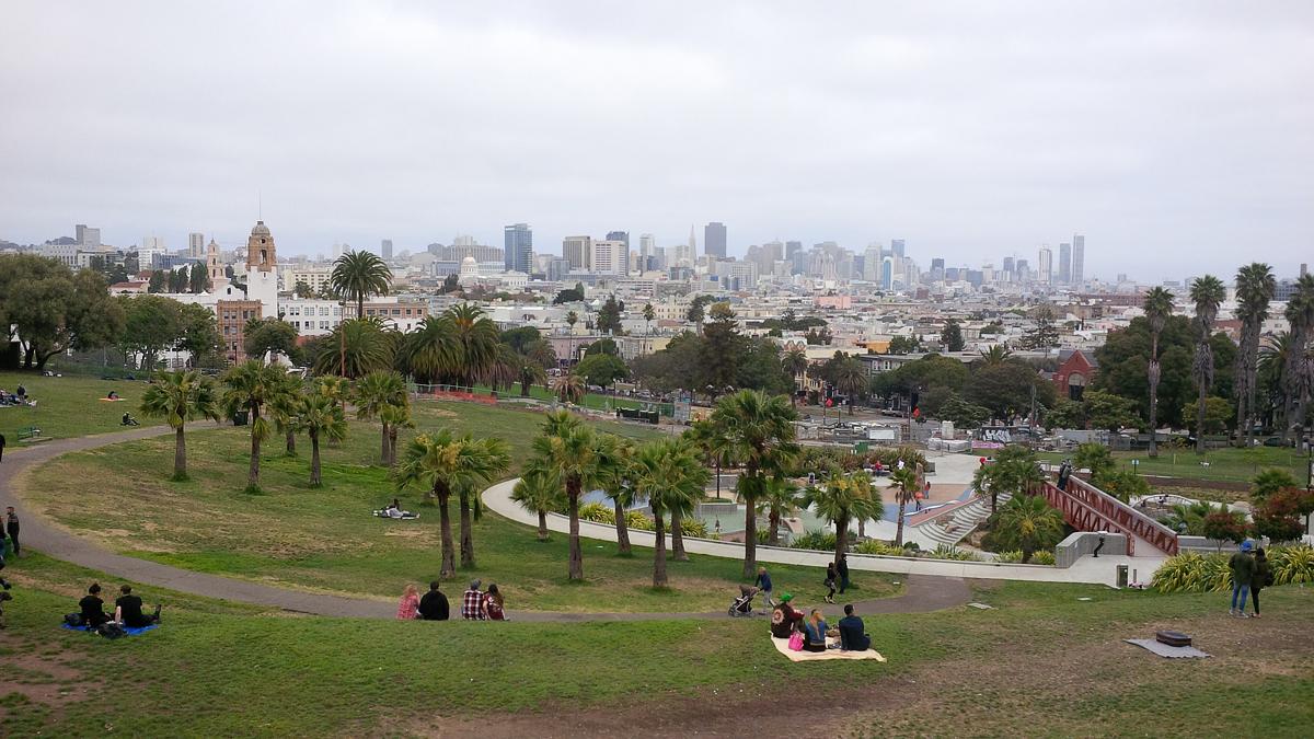 Dolores-Park