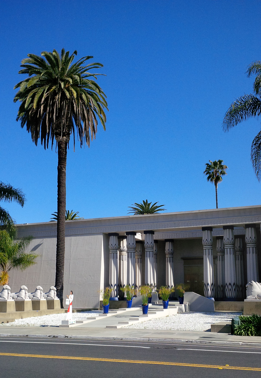Rosicrucian-Egyptian-Museum