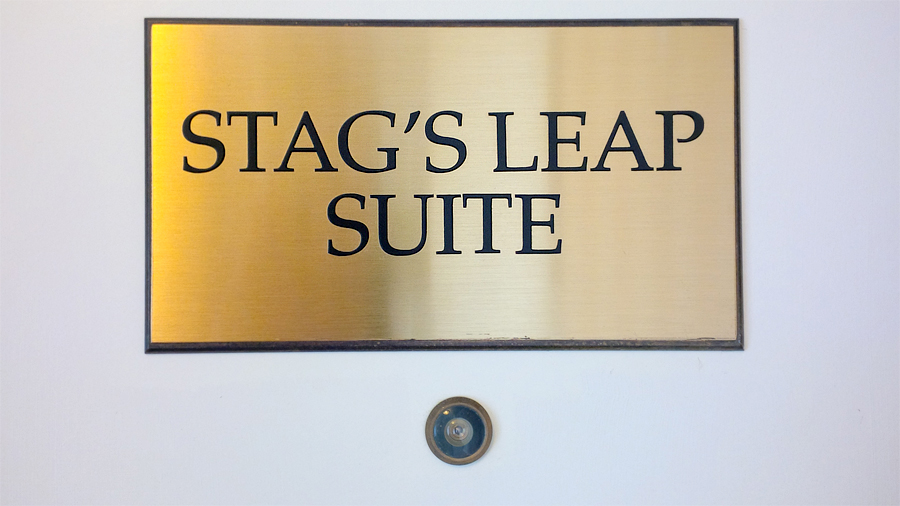 Stags-Leap-Suite