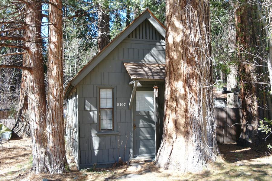 Yosemite-homes