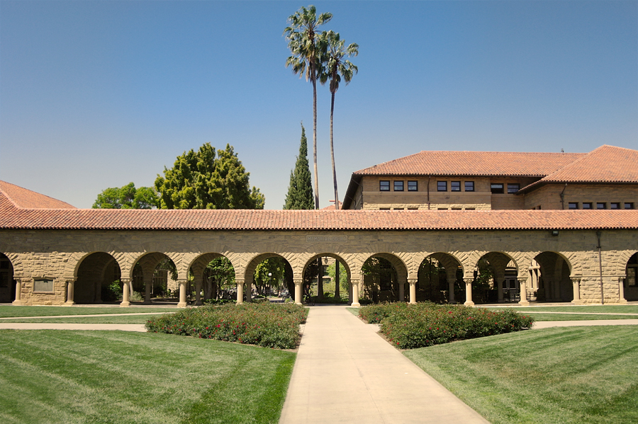 Memorial-Court