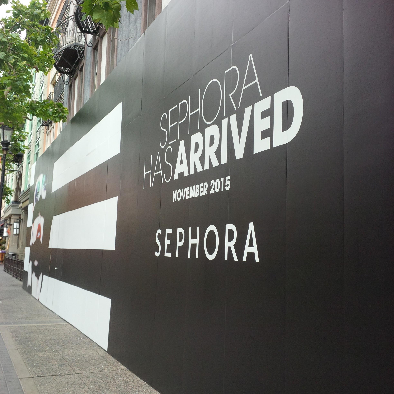 Sephora Santana Row