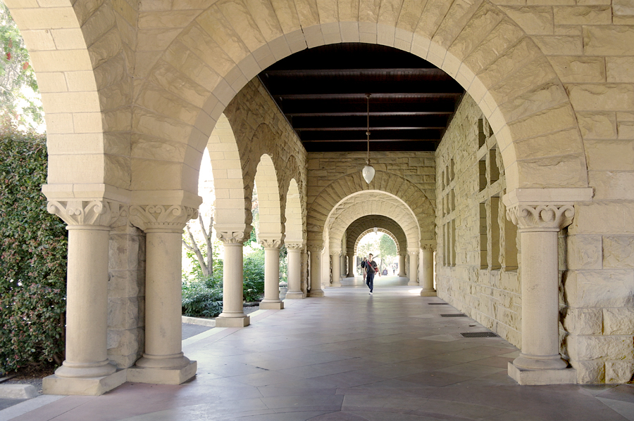 Stanford-Arches