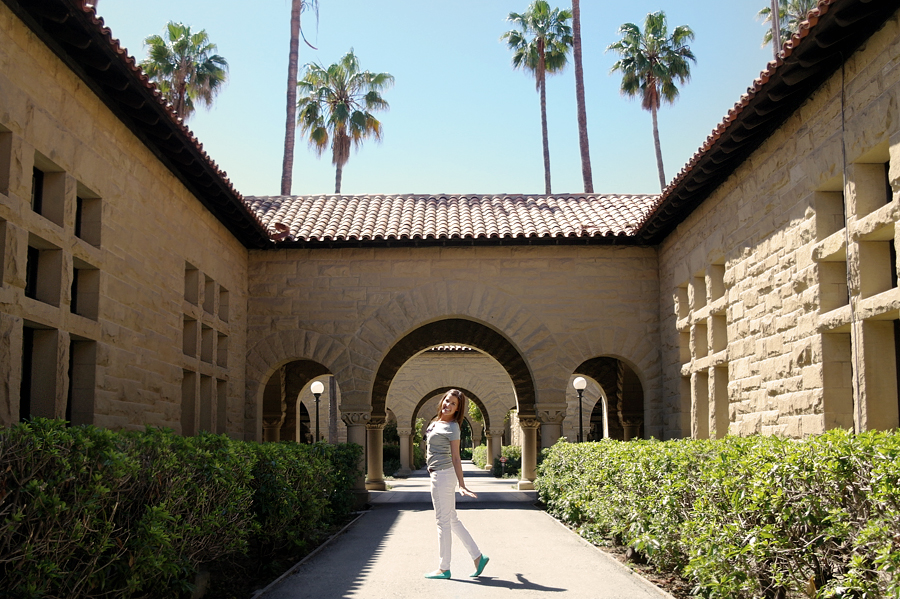Twirling-in-Stanford