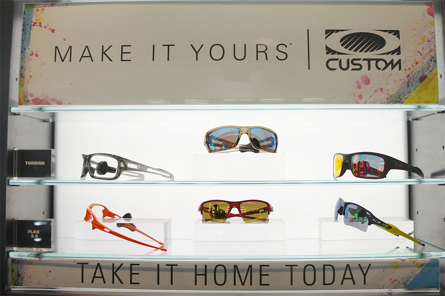 Custom-Oakleys