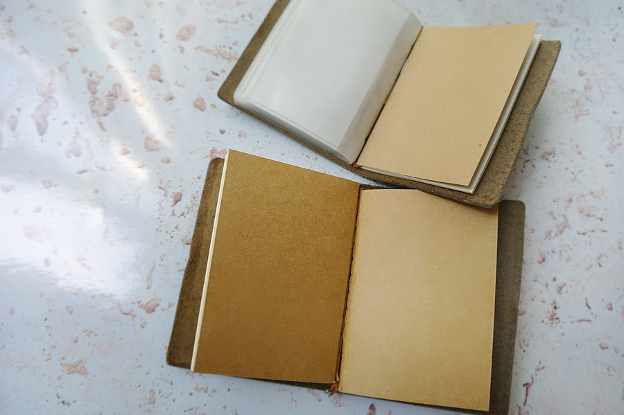 Customize-leather-journals