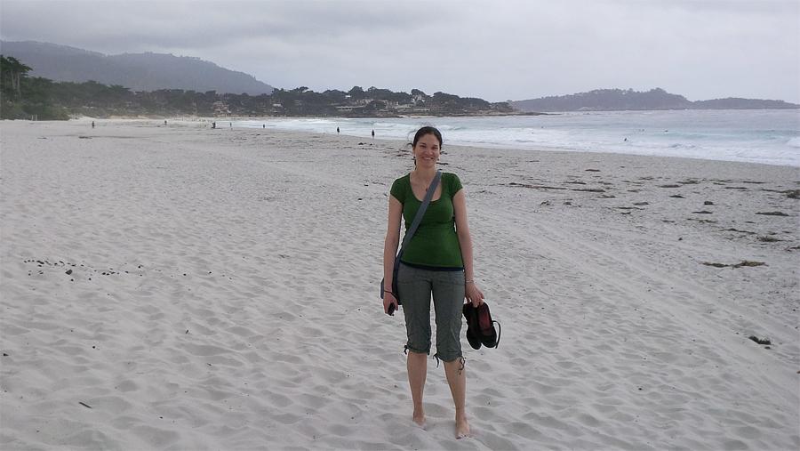 Jenna-Carmel-Beach