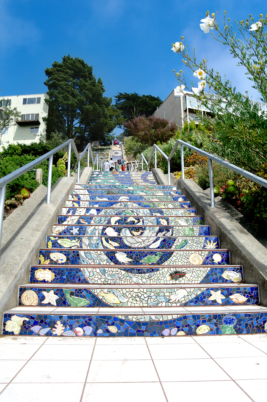 San-Francisco-Mosaic-stairs