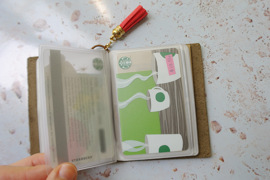 Starbucks-card-holder