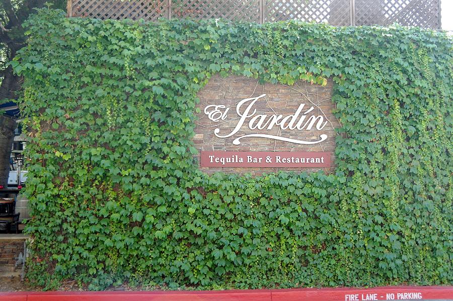 el-Jardin