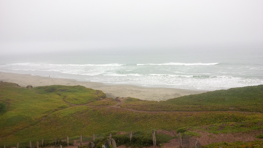 Fort-Funston-stairs-view