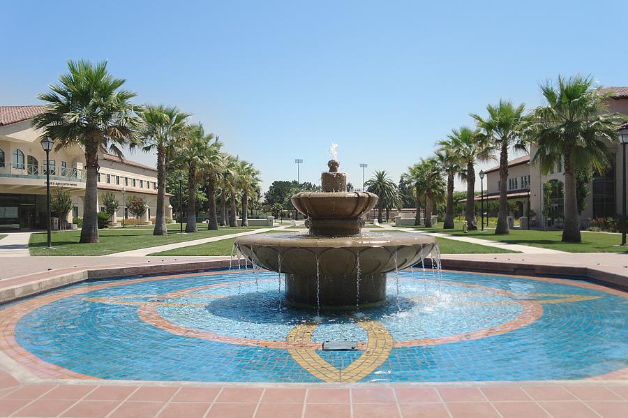 Fountain-Santa-Clara-Univer