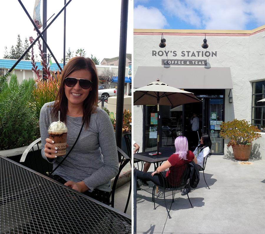 Roys-Station