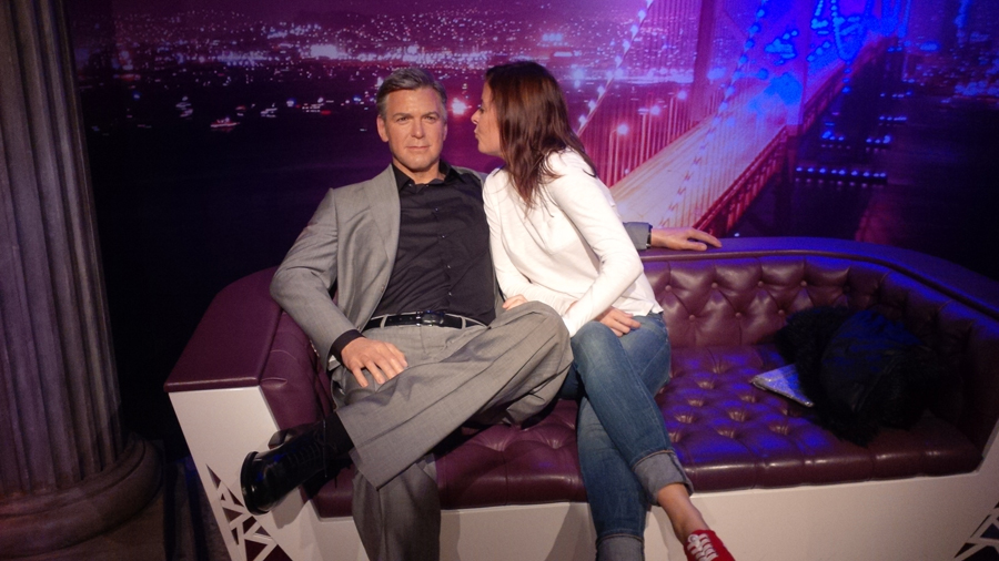 Smooch-George-Clooney