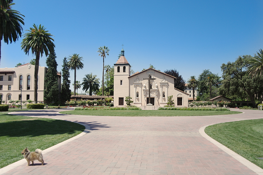 Uni-Santa-Clara-church