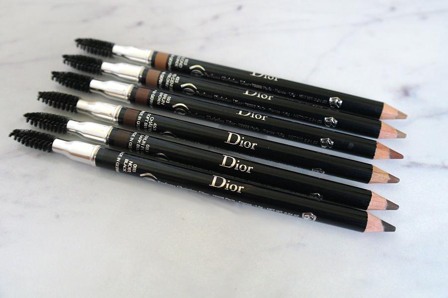 Dior-Brow-powder-pencils