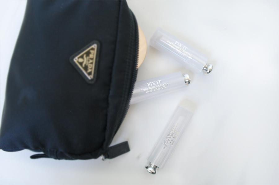 Dior's Fix It in Prada bag