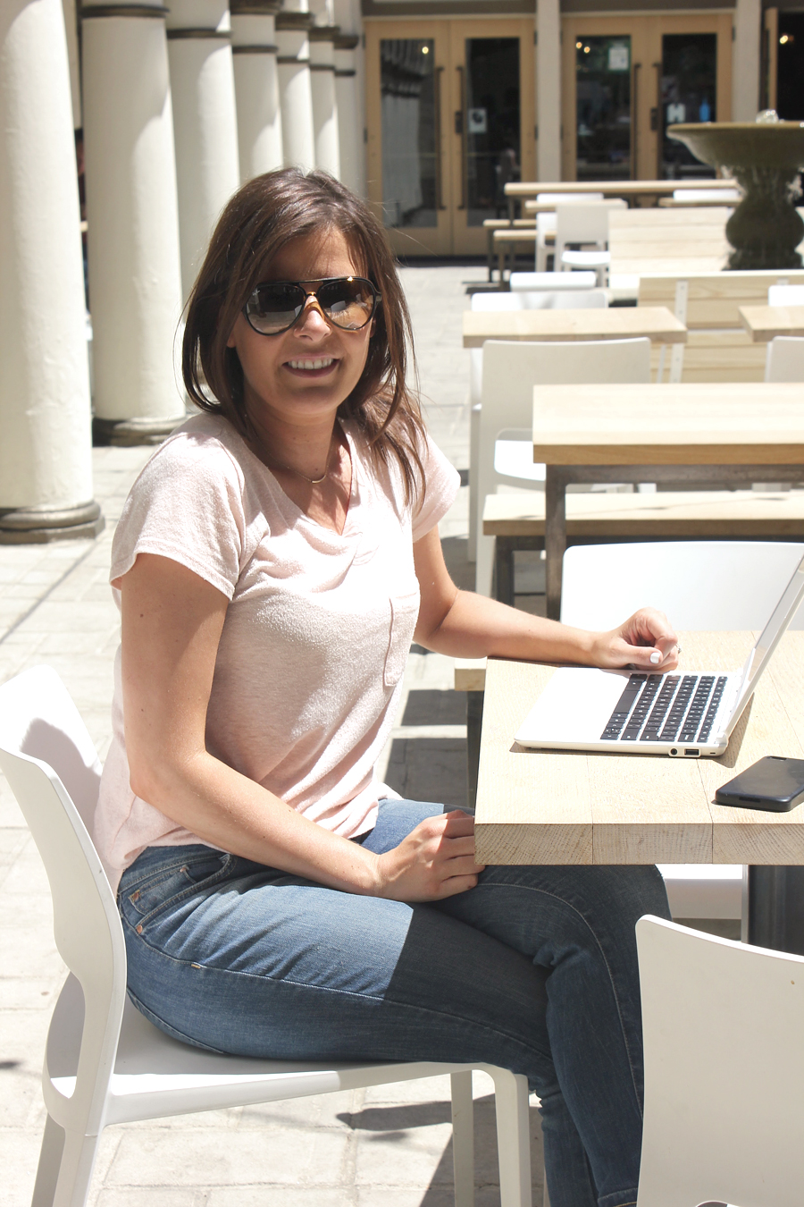 Working-on-laptop