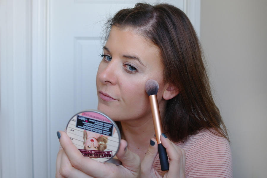 Applying-MaryLouManizer