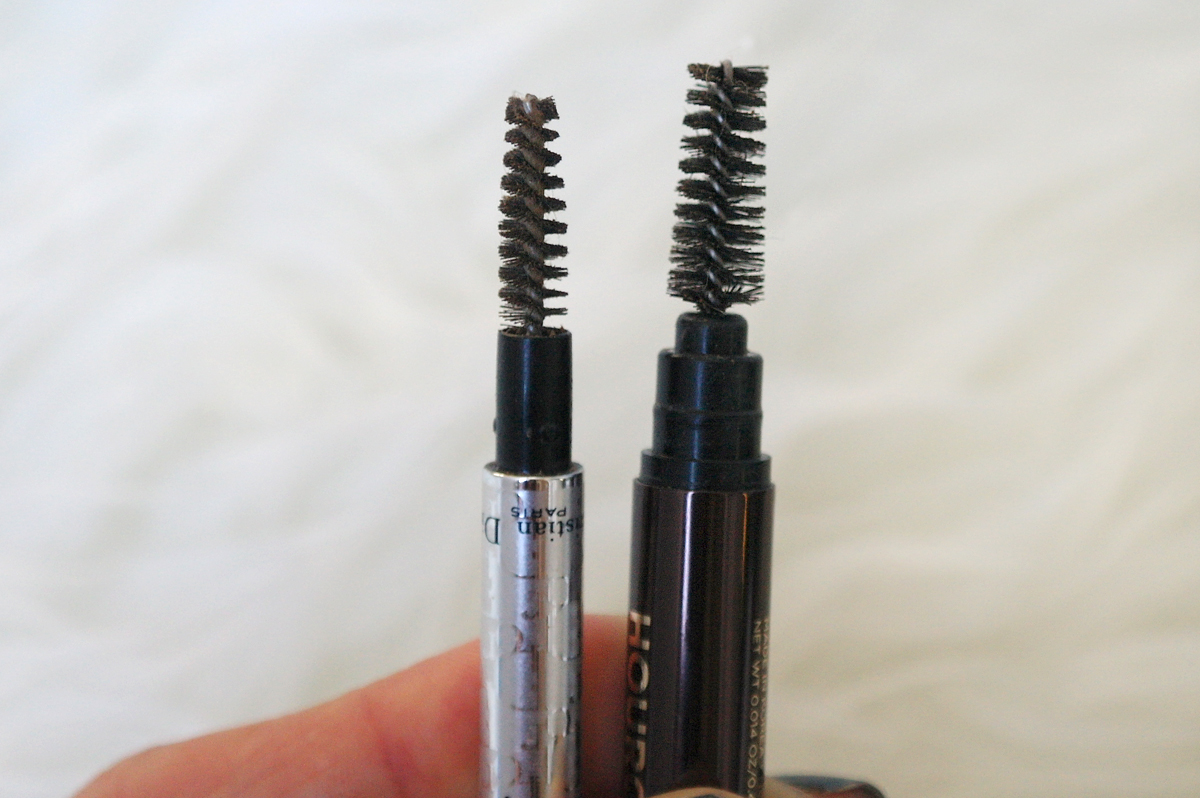 Hourglass arch brow archives for Spiffy spools