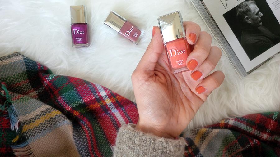 Dior-Smile