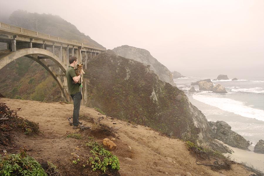 Rocky-Bridge