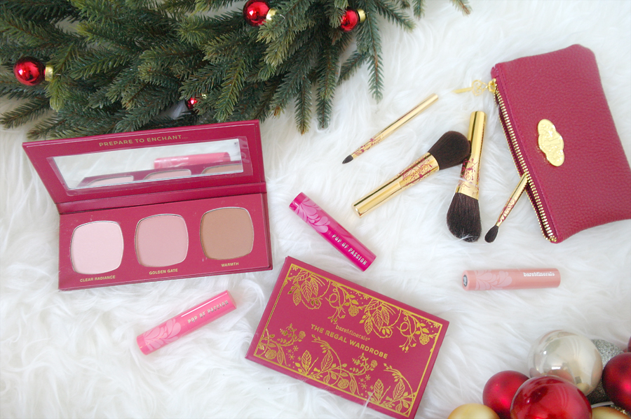bareMinerals Holiday 2015