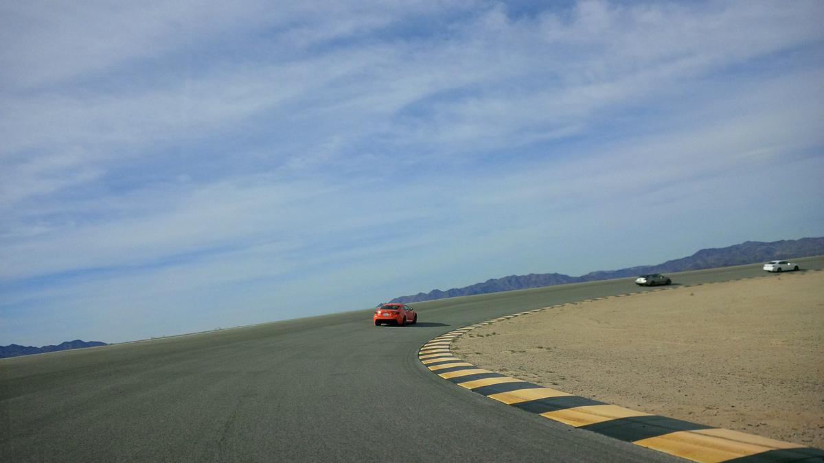 Chuckwalla-Raceway
