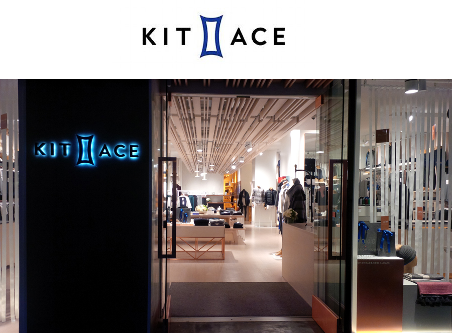 KitAceStore