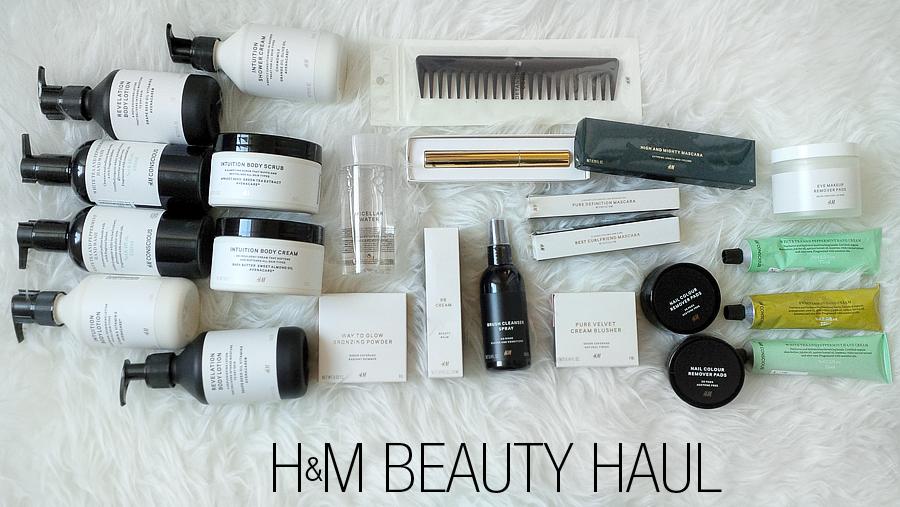 HM-Beauty-Haul