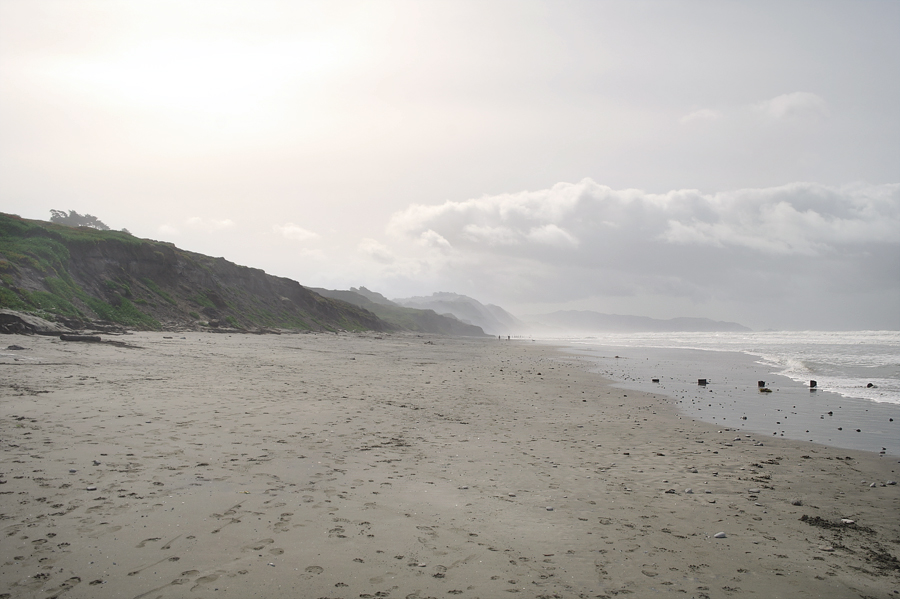 Fort-Funston-beach
