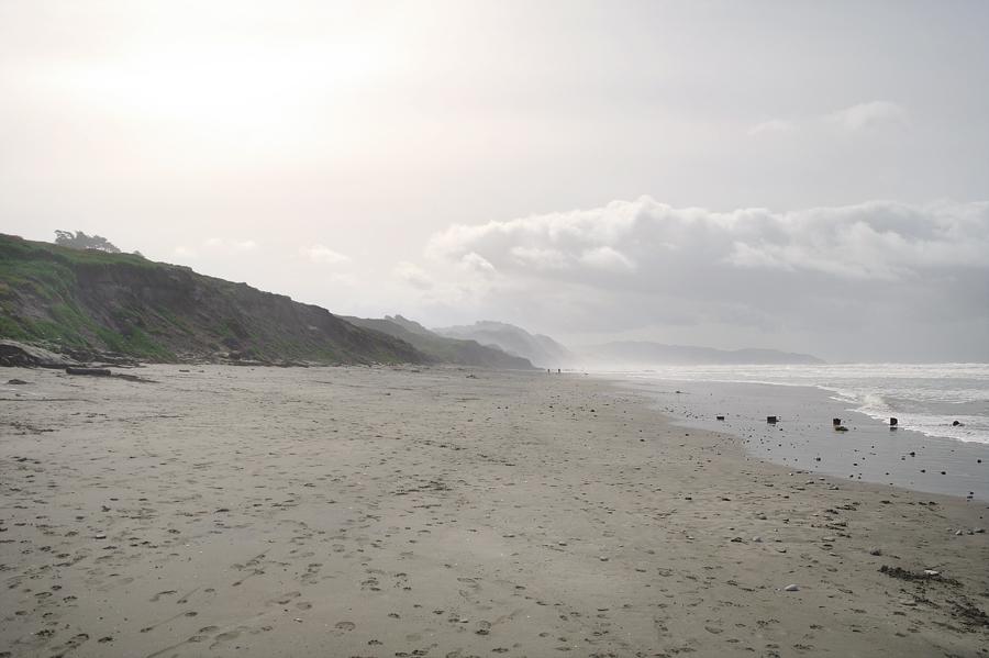 Fort-Funston-beach