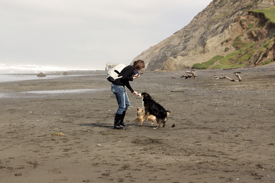 Pups-with-treats